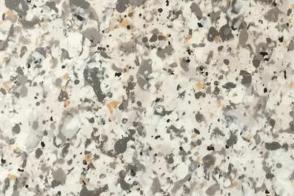 水包水-米白锈石